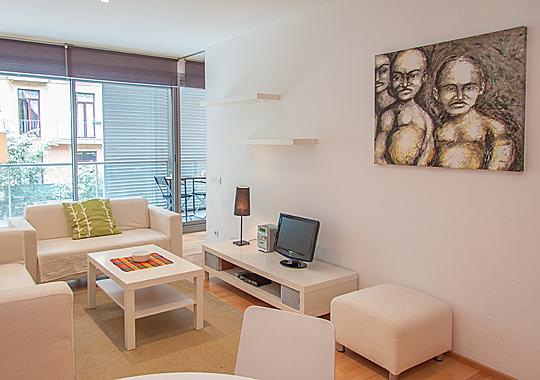 Apartamento Rocafort Calabria
