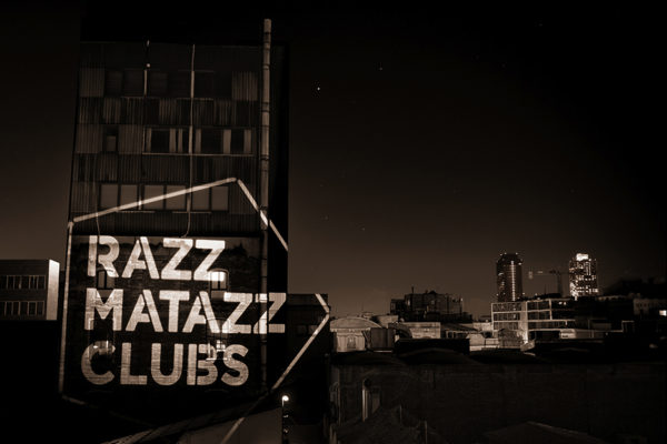 Razzmatazz night club