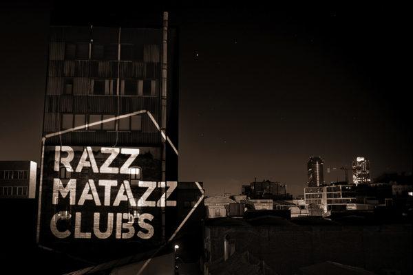 discoteca Razzmatazz