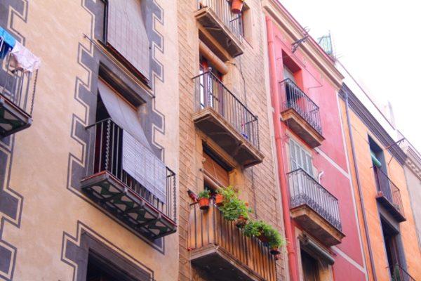 Picasso Montcada Apartment