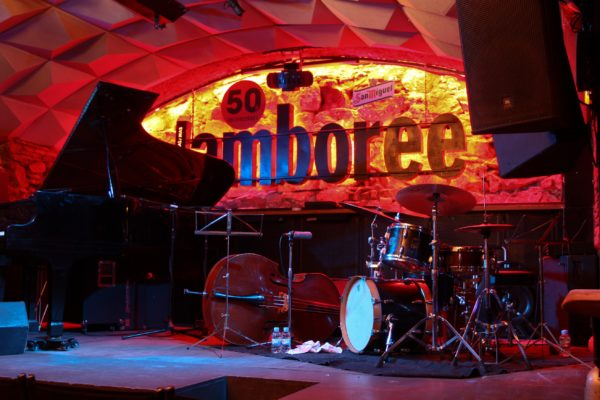 Jamboree Jazz Club