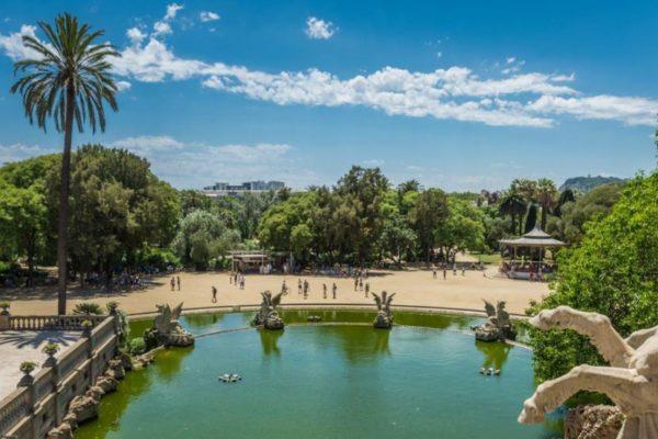 Parc de la Ciutadella 4
