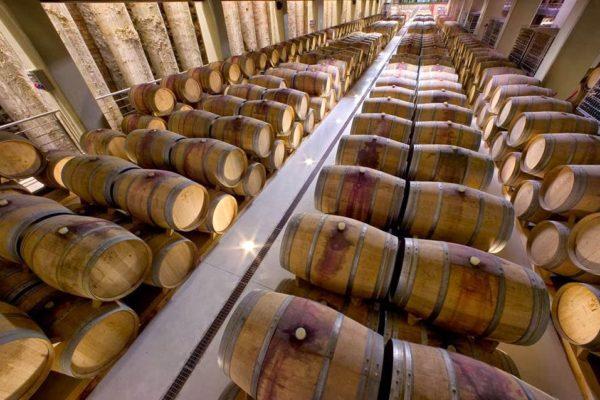 A Wine Bar Moritz