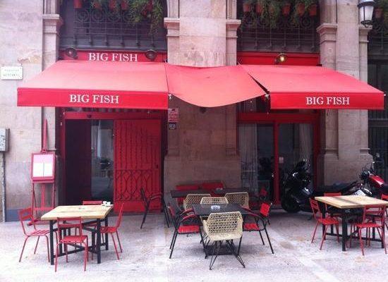 Big Fish Bcn3