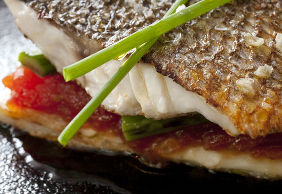 Ресторан Big Fish