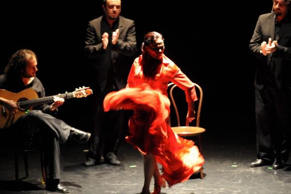 In Sydney Australia Noche Flamenca