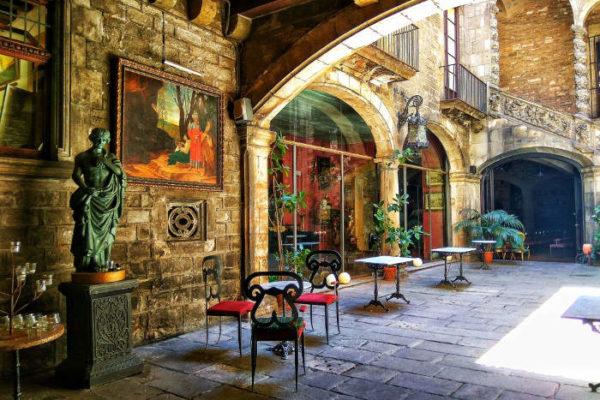 Flamenko V Palace Dalmases 2