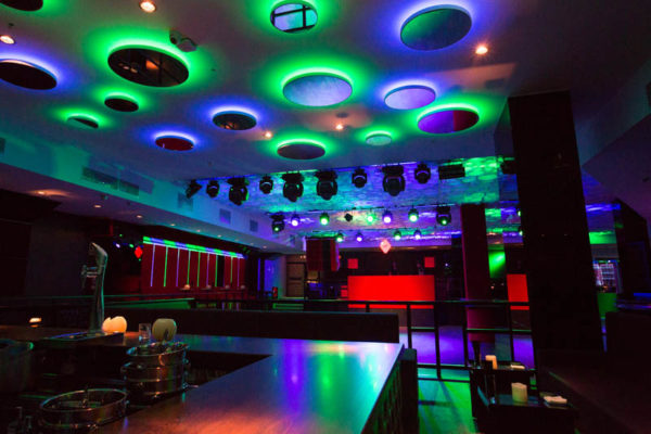 Nightclub Ker