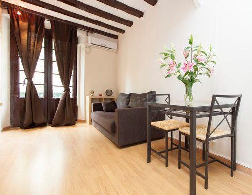 Apartments Casa Bonita