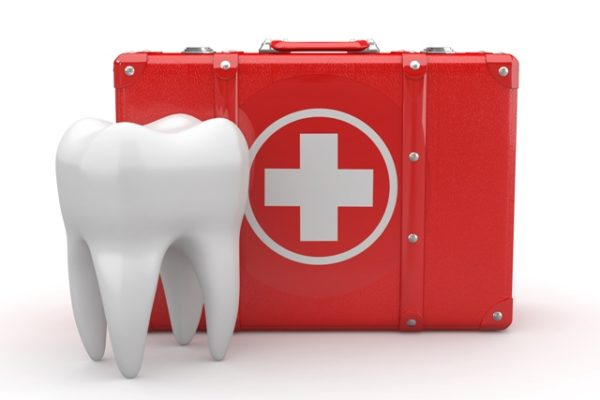 Стоматолог в Барселоне