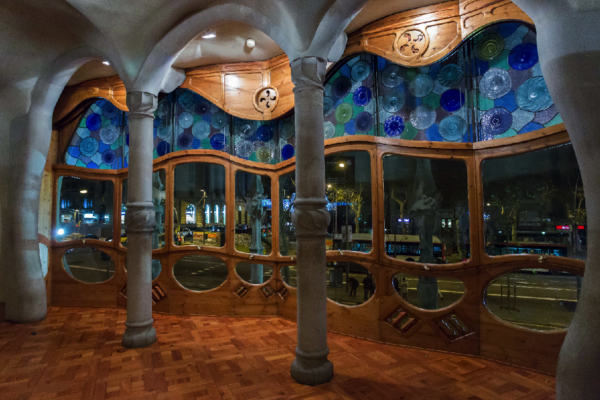 Casa Batlló 5