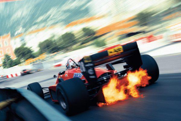 Formula 1 en vivo Gp