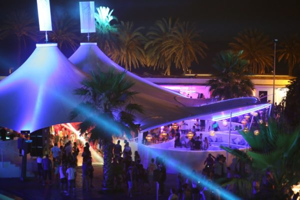Nightclub L'Atlantida