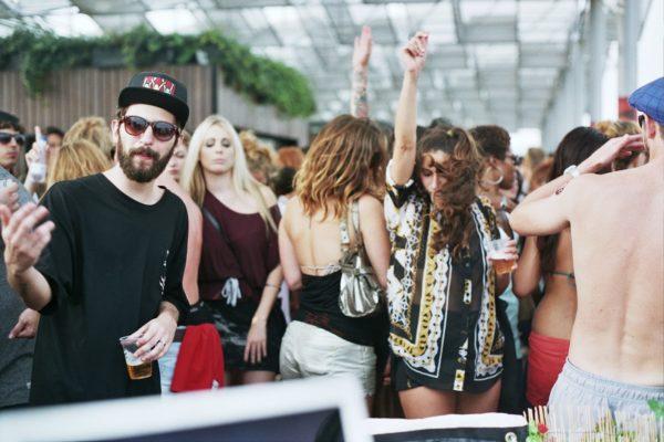 Derrota de Obey y DJ Sánchez en Marrakech