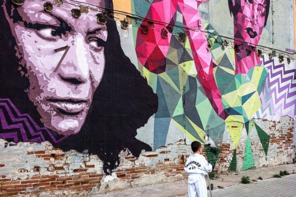 """Выставка граффити """"Fresh Art"""""""