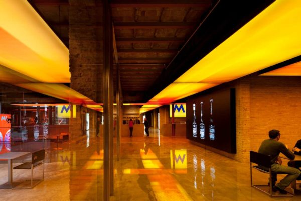 Factory Moritz Barcelona By Jean Nouvel 04