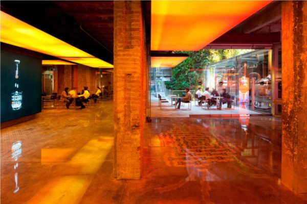 Factory Moritz Barcelona By Jean Nouvel 09