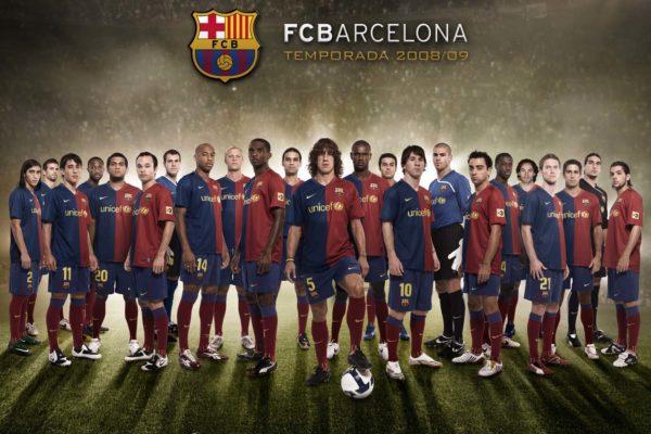 FCBarcelona0809