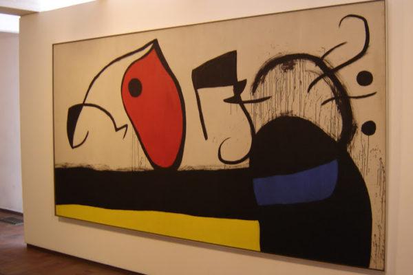 Fundacio Joan Miro 2