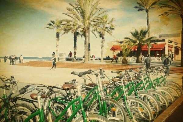 Alquiler de bicicletas en Barcelona