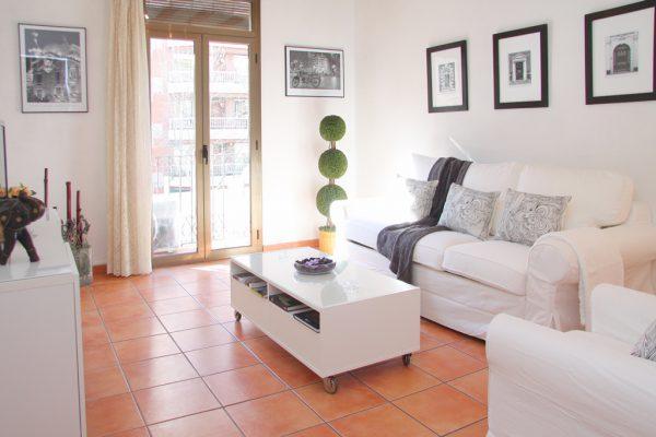 Apartamentы of Sant Antoni