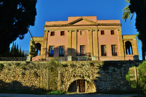 Masia De Can Cabanyes (Vilanova I La Geltrú)   2