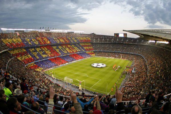 Музей FC Barcelona