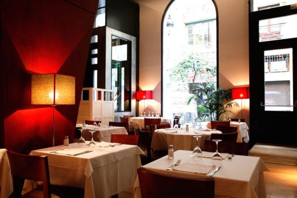 Ресторан La Dulce Herminia