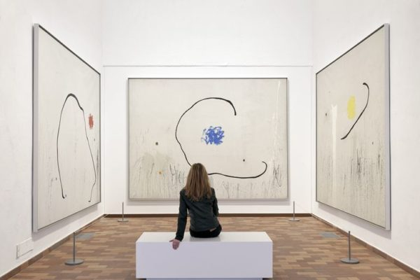 Hope of the condemned to death 1974 Joan Miro Photo Pere Pratdesaba C Fundacio Joan Miro B 1531397206