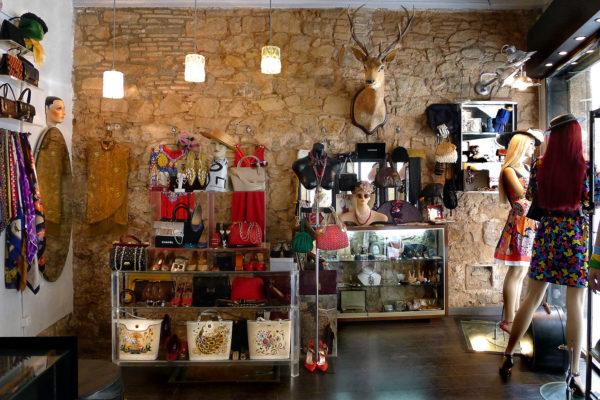Винтажный магазин Le Swing