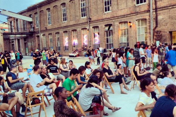 Open Air Festival — 26 июля