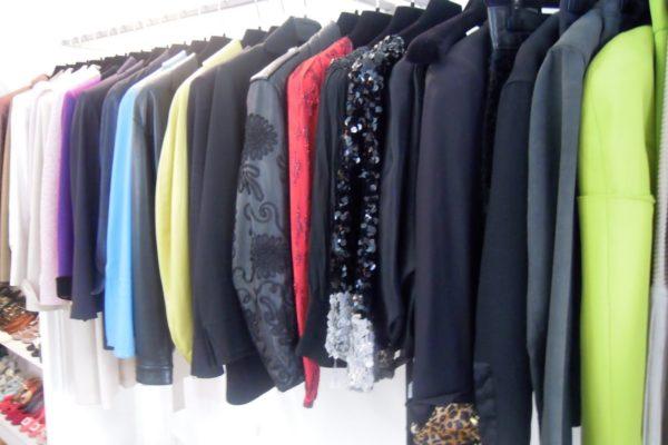 Jaquets vendimia