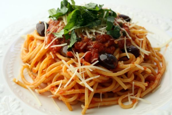 Restaurante Pasta Bar
