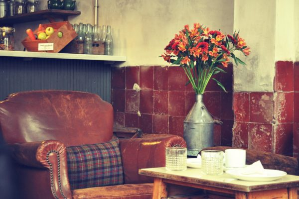 Ресторан Granja Petitbo