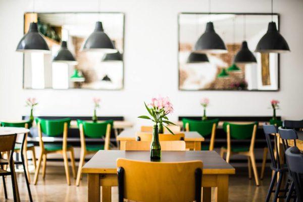 Кафе Trópico