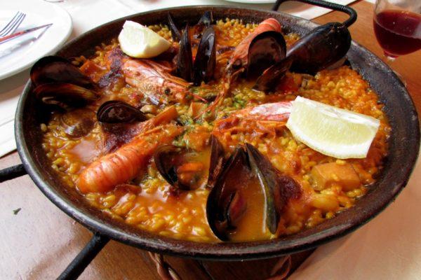 Ресторан Brasería El Glop