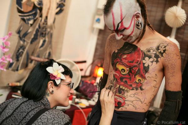 Tattoo Expo Barcelona 2014 — с 3 по 5 октября
