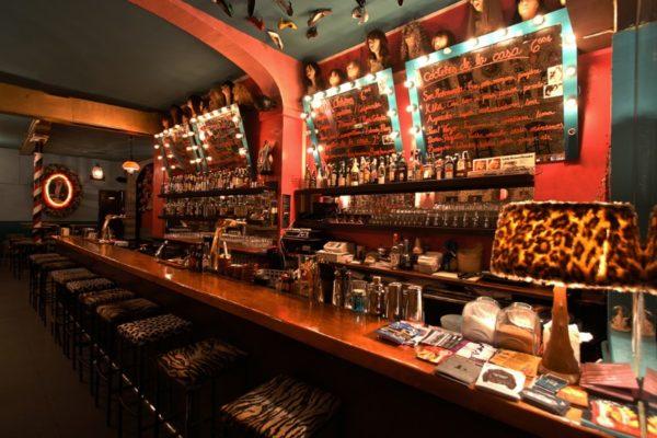 Вечеринка Sor Rita Bar
