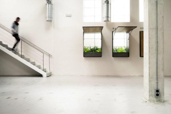 Hq Barcelona Interiorism Club Mesura Architecture Arquitectura Enrique Granados Concrete Minimal 29.2