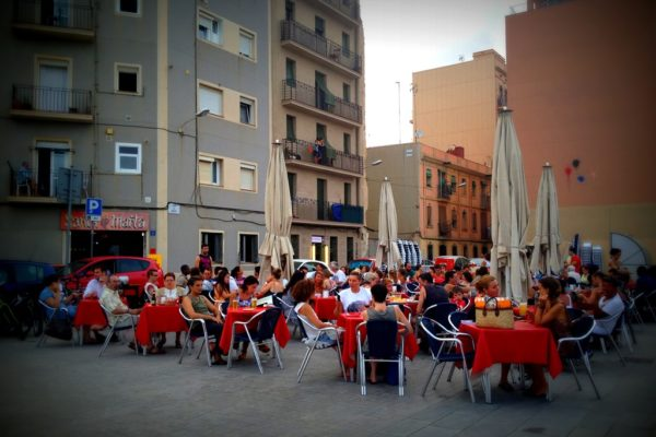 Santa Marta's cooking in Barceloneta Bcn Barcelona 3
