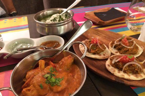 Индийский ресторан Tandoor