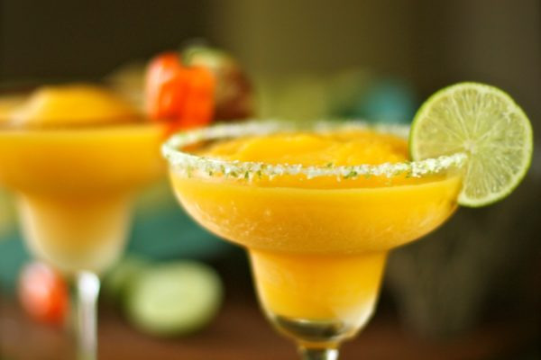 Mango Margarita For Lucky Brand 01