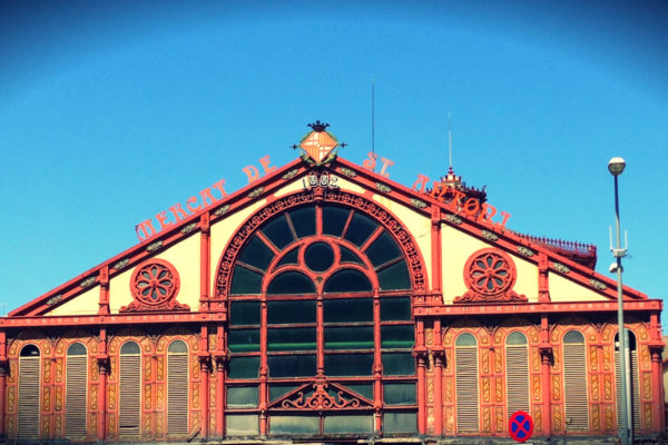 Mercat St Antoni