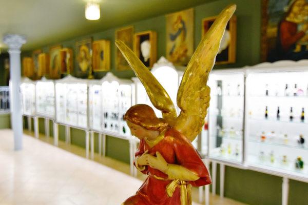 Magazine Horse La Basílica Galería