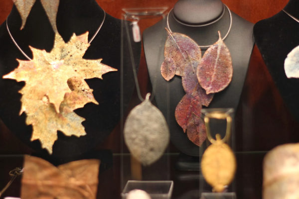 Jewelry store La Basilica Galeria