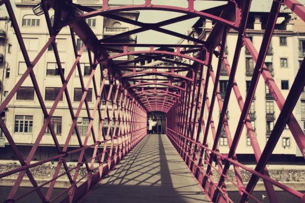 Puente Girona