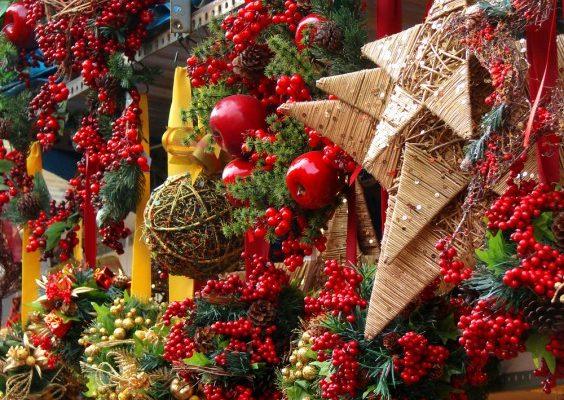 Christmasmarket Barcelona