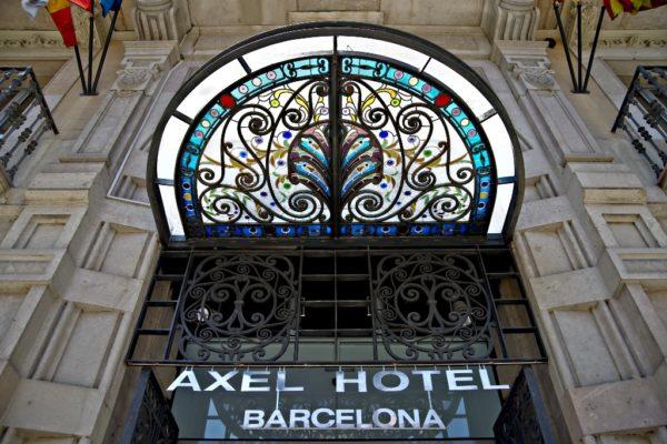 Hotel Axel Barcelona 7