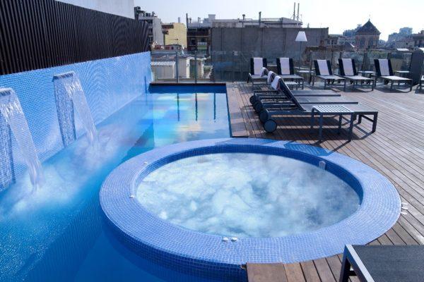 Hotel Axel Barcelona 870×580