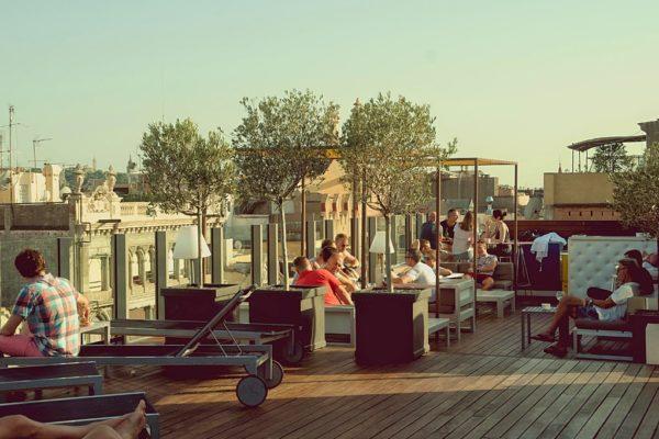 Axel Hotel Terrace DSC 0804